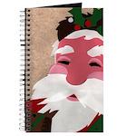 Naughty & Nice Christmas Journal