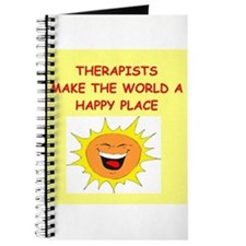 Therapists Journal