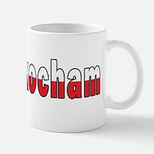 ja cie kocham - I Love You Mug