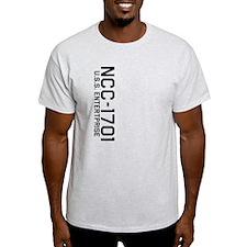 Ship t-shirt - Enterprise T-Shirt
