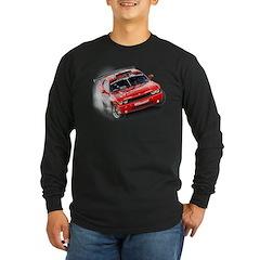 Challenger Drift T