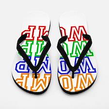WompWompWomp Flip Flops