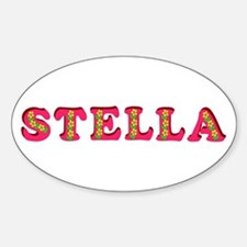Stella Decal