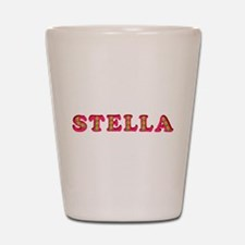 Stella Shot Glass