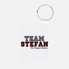Team Stefan Keychains