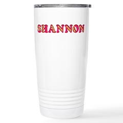 Shannon Travel Mug