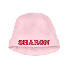 Sharon baby hat