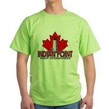 Indian Point Lighthouse T-Shirt