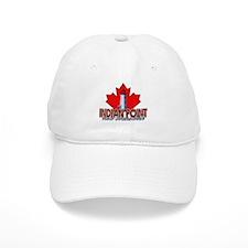 Indian Point Lighthouse Baseball Cap