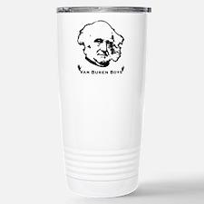 Van Buren Boys Travel Mug