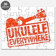 Ukulele Everywhere Puzzle