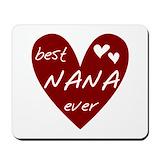 Nana Mouse Pads