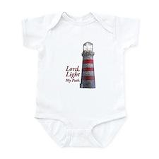 Lighthouse Infant Bodysuit