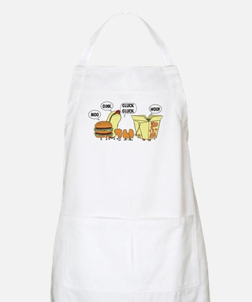 Cats and Dogs Apron