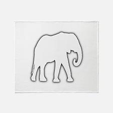 White Elephant Gift Christmas Gag Joke Stadium Bl