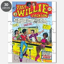 FastWillie Jackson #7 Puzzle