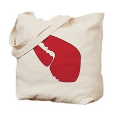 Monster Claw Tote Bag