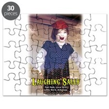 Laughing Sally Full Puzzle