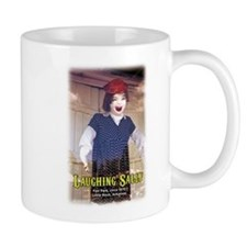Laughing Sally Full Mug