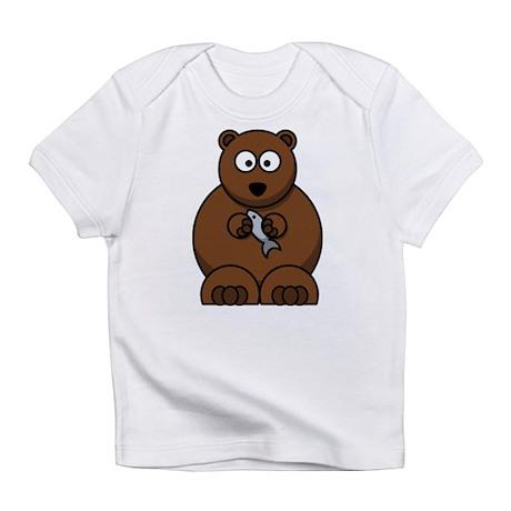 Bear Infant T-Shirt
