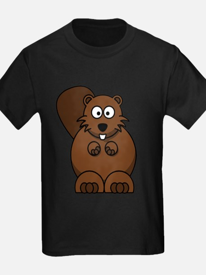 Beaver T
