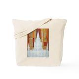 Oakland Canvas Bags