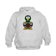 Duck Hoodie