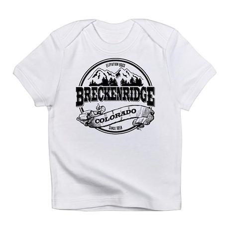 Breckenridge Old Circle 3 Infant T-Shirt