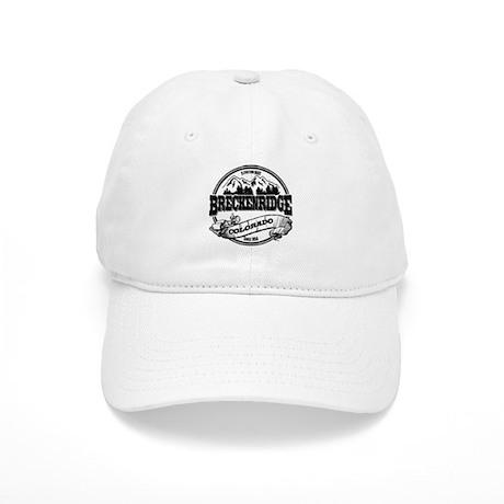 Breckenridge Old Circle 3 Cap