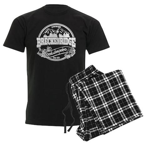 Breckenridge Old Circle 3 Men's Dark Pajamas