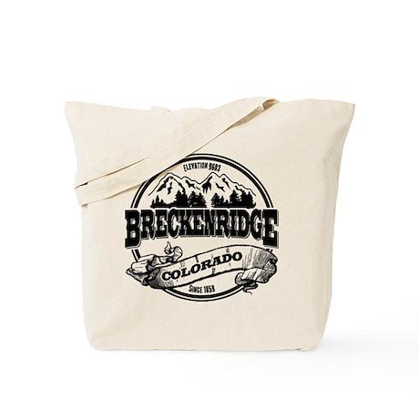 Breckenridge Old Circle 3 Tote Bag