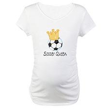 Soccer Queen Shirt