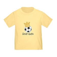 Soccer Queen T