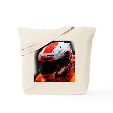 CS Face Tote Bag