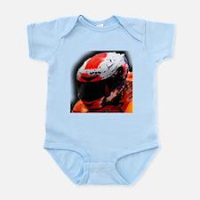 CS Face Infant Bodysuit