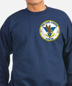 2-Sided Carl Vinson Jumper Sweater