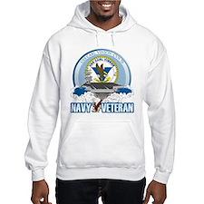CVN-70 USS Carl Vinson Jumper Hoody