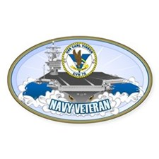 CVN-70 USS Carl Vinson Decal