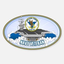 CVN-70 USS Carl Vinson Decal