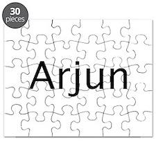 Arjun Puzzle