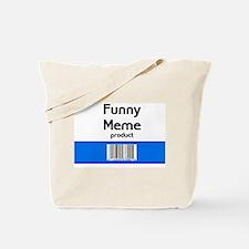 Generic Meme Product Tote Bag
