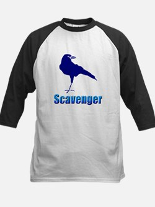 Scavenger Kids Baseball Jersey