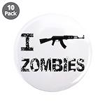 I Shoot Zombies 3.5
