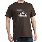 Partial Credit Gift Dark T-Shirt