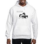 Partial Credit Gift Hooded Sweatshirt