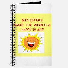 minister Journal