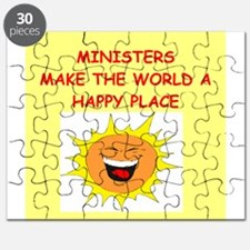 minister Puzzle