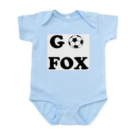 Go Names (Letters E-I) Infant Creeper