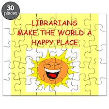librarians Puzzle