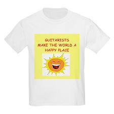 guitarists T-Shirt